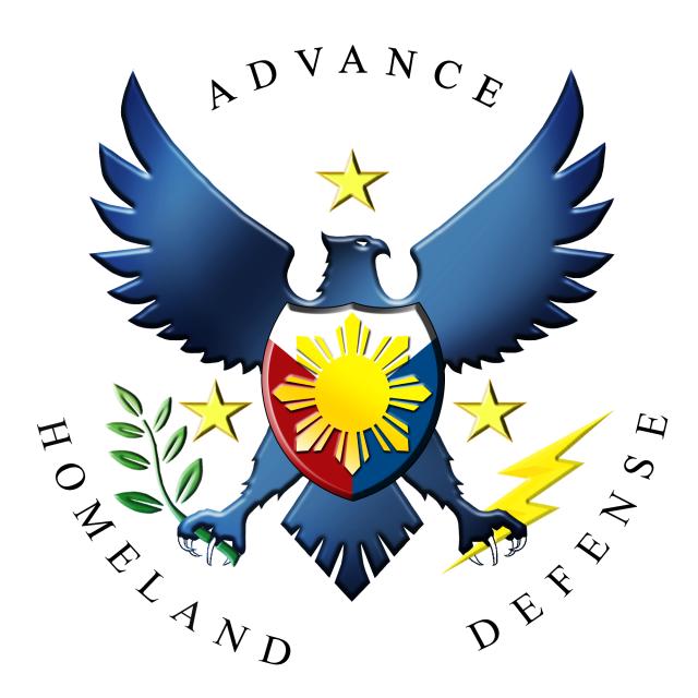 Advance Homeland Defense Inc. Logo