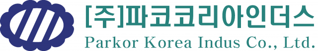 Parkor Korea Indus Co., Ltd. Logo