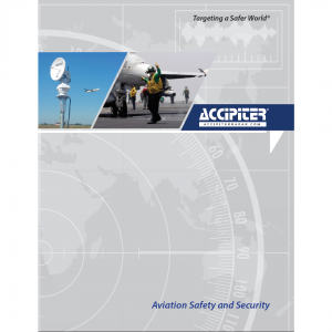 Aviation Safety & Security Brochure