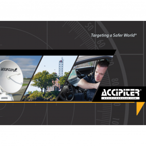 Accipiter Corporate Brochure