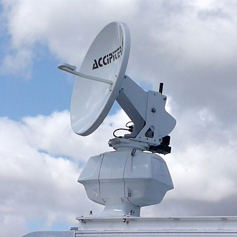 3D Volume Scanning Bird & Bat Radar System