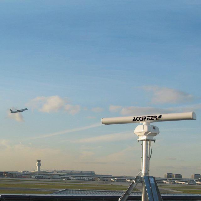 Bird Strike Prevention Radar System