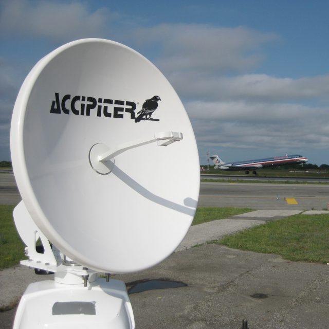 3D Avian Radar System