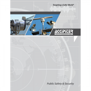 Public Safety & Security Brochure